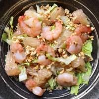 Prawn Pomelo Salad