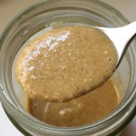 Easy Homemade Tahini