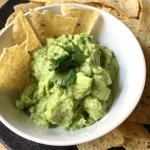 Super Simple Basic Guacamole