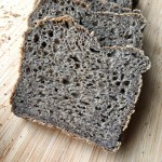 Soft and Delicious Buckwheat Bread