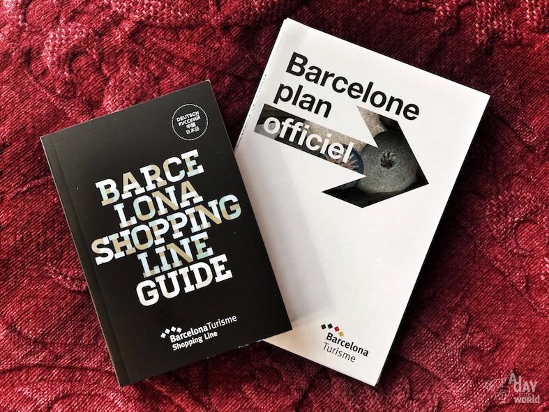 guide barcelone