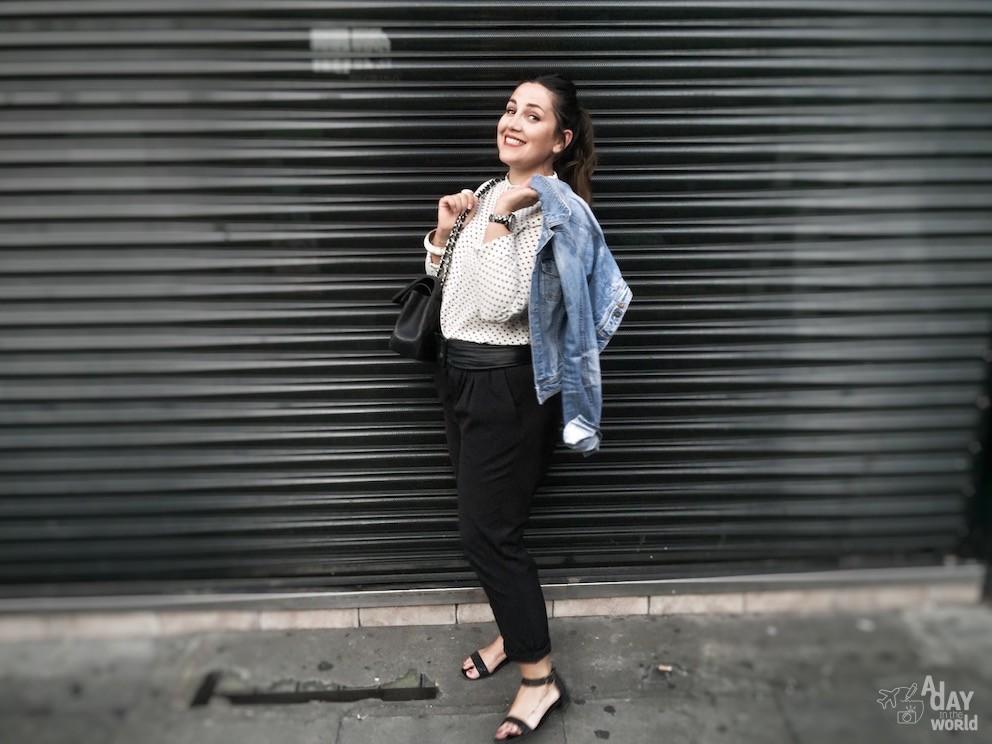 Marie Frayssinet city guide Londre