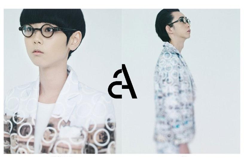 ANREALAGE x adlens p.o.v. 多功能視力輔助眼鏡 ‧ A Day Magazine
