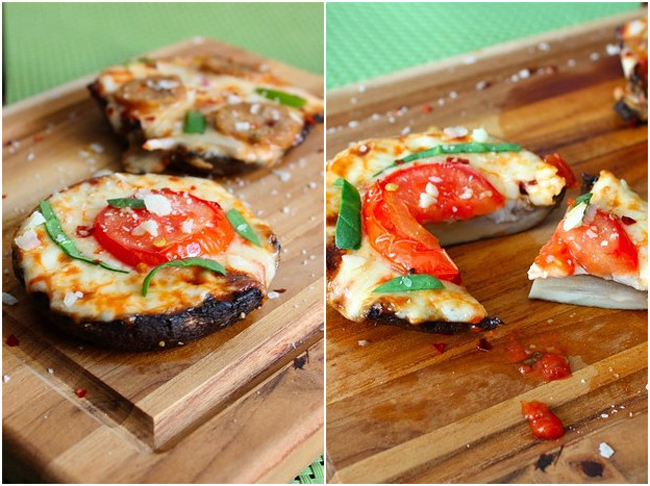 17 Easy Ways To Put Pizza On Everything 3