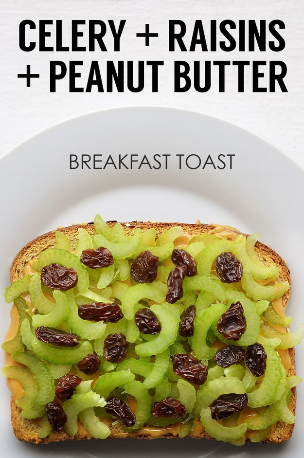 21 Ideas For Breakfast Toasts 7