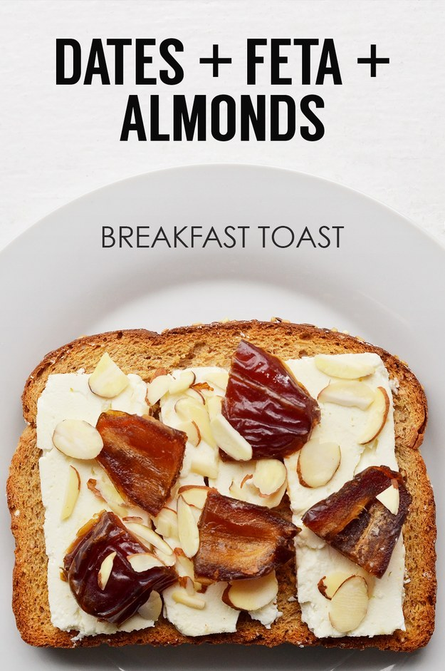 21 Ideas For Breakfast Toasts 9