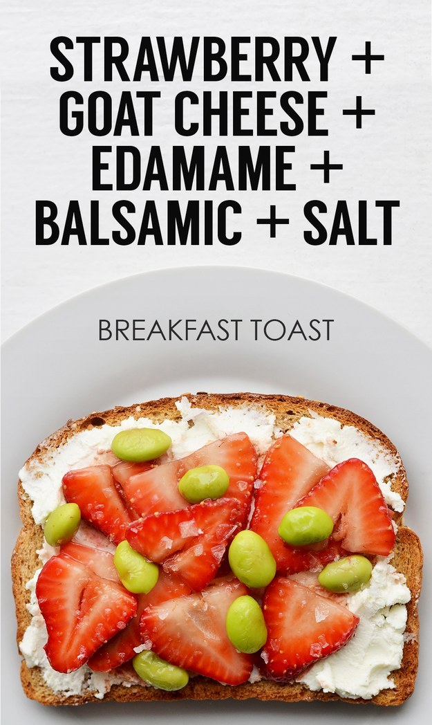 21 Ideas For Breakfast Toasts 15
