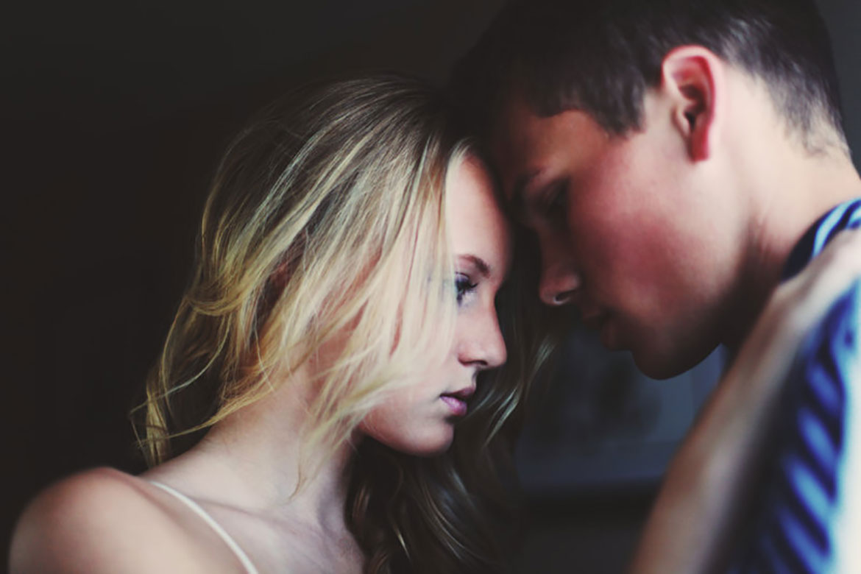 A Day兩性調查局:信任是感情的基礎。你能夠原諒自己的另一半偷吃嗎? ‧ A Day Magazine