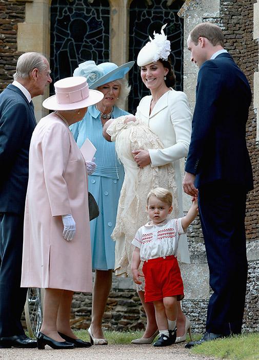 相隔六年 Kate 王妃再次接受專訪:談起小王子 George 貼心問候英女王「奶奶」的溫馨舉動! ‧ A Day Magazine