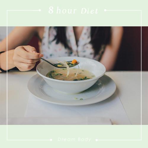 日本熱議的8小時減肥法:只要控制三餐時間,就能體態再進化 ‧ A Day Magazine