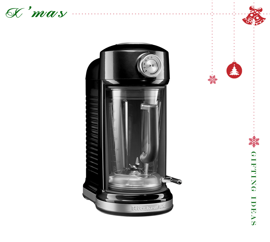 X'mas Gift Ideas:會下廚的女性最迷人。以「輕復古」質感生活迎接聖誕 ‧ A Day Magazine