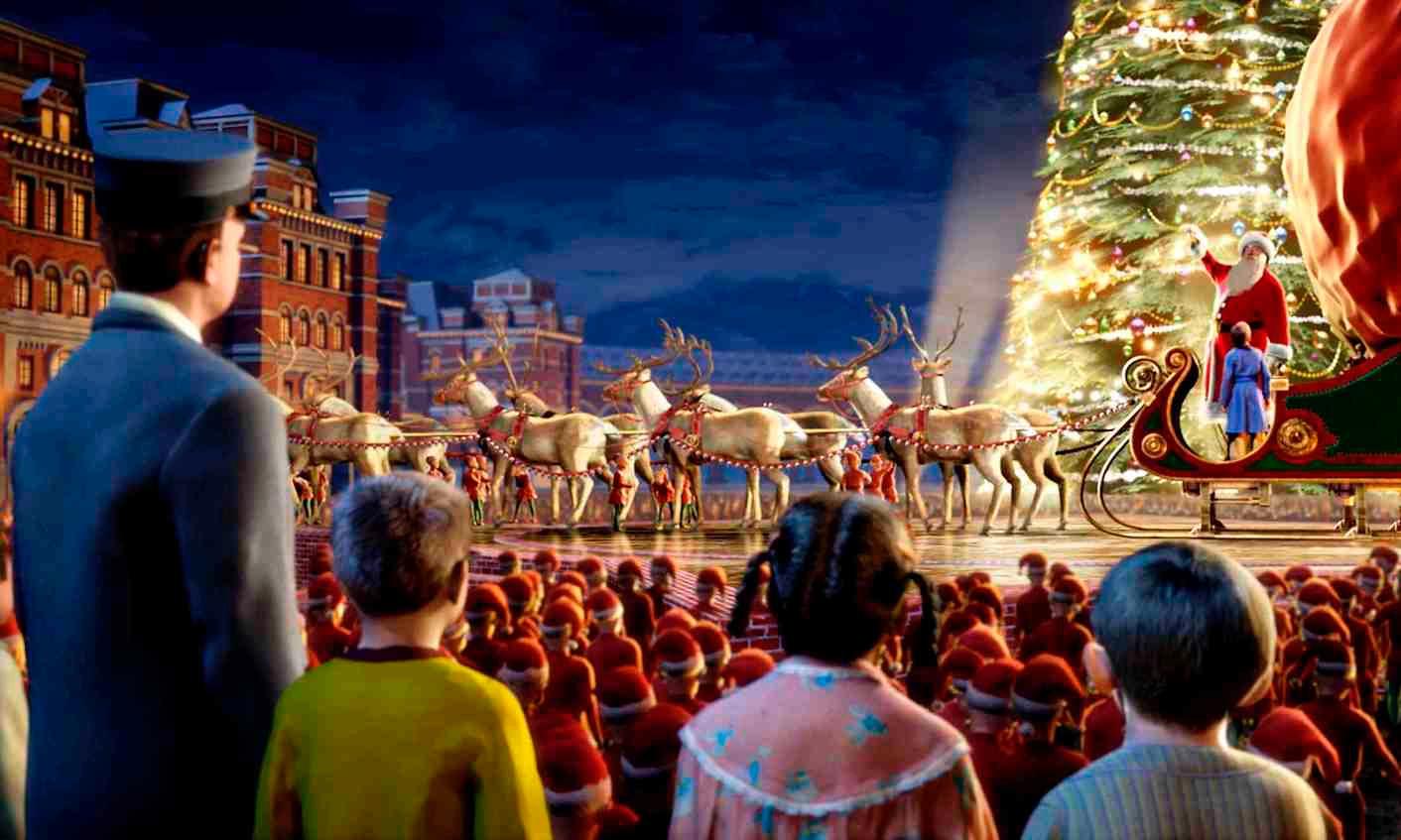 Christmas Movie List:婉拒狂歡的聚會邀請。享受一個人的聖誕電影夜 ‧ A Day Magazine