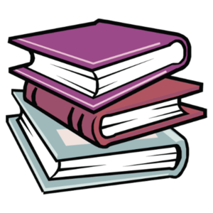 1000 free book clipart