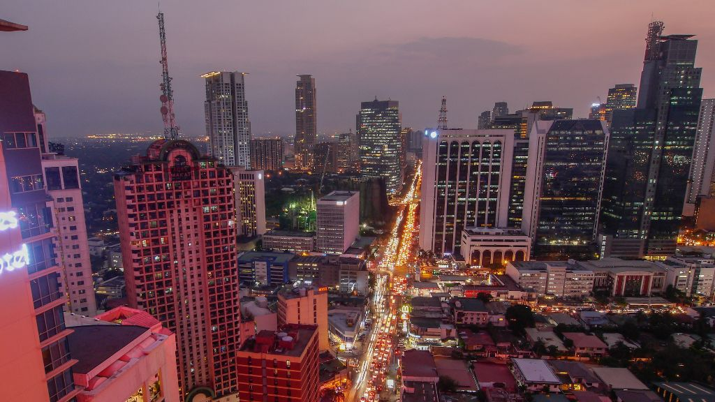 Philippine Ppp Policy Gets A Boost From Adb S 300 Million