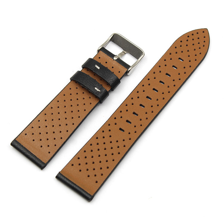 genuine leather watch straps band china