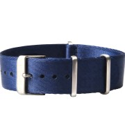 Navy nato strap soft nylon seatbelt factory