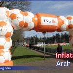 Inflatable Arch 3