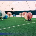 Inflatable Soccer Ball 9