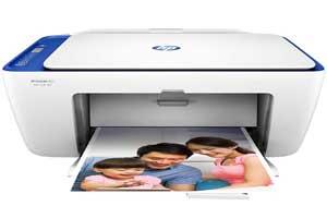 HP Deskjet 2621 Driver. Wifi Setup. Printer Manual & Scanner Software Download
