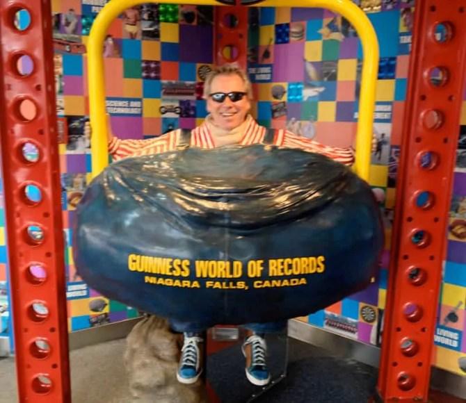 Big Boy A.D. Cook at Canada Midway, Niagara Falls, Canada 2013.