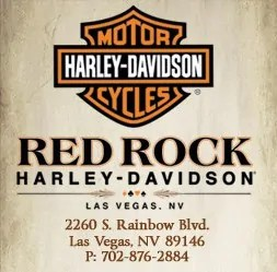 Red Rock Harley-Davidson, Las Vegas, NV