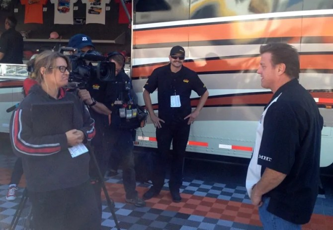 SEMA-2013-Foose-Interview