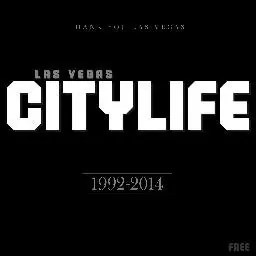 Las Vegas CityLife 1992-2014