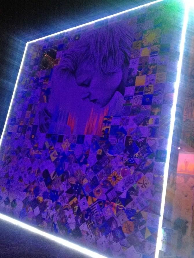 Life Cube, Las Vegas, NV  03/18/14