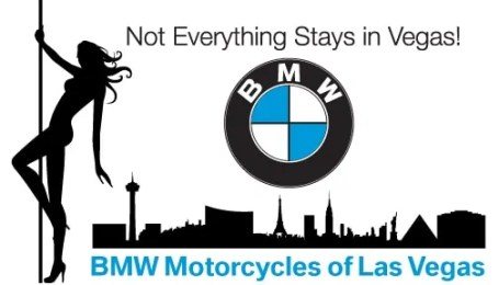 BMW Motorcycels of Las Vegas
