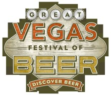 Great Vegas Festival Of Beer, Las Vegas, NV 2014