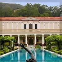 Getty Villa, Malibu, California