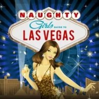 Naughty Girl's Guide to Las Vegas by Sienna Sinclaire