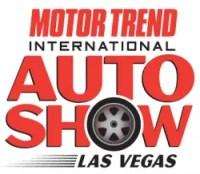 Motor Trend International Auto Show, Las Vegas, NV