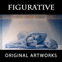 ADCFA.com ~ Figurative Original Artworks