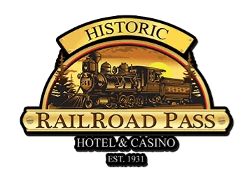 RailRoad Pass Casino