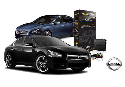 Remote Start Keyless Entry Fits Select Nissan Infiniti Vehicles With