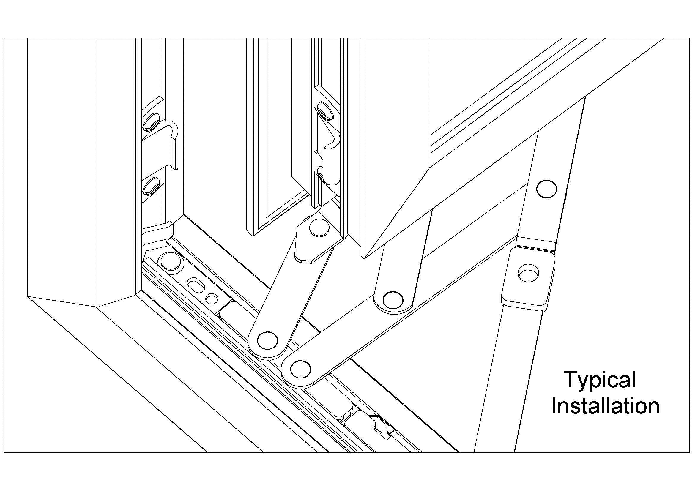 Window/Door adjustments and repairs