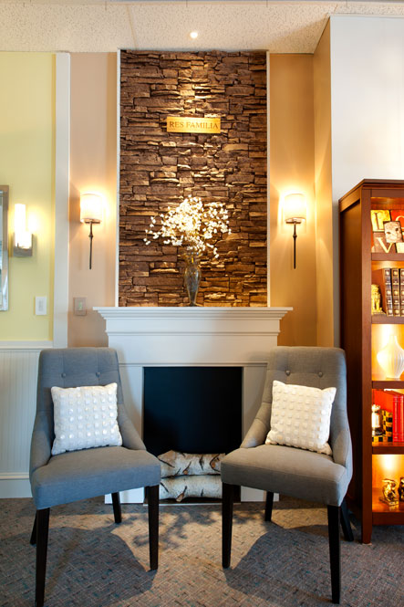 the living room center slipcovers for chairs lighting display ad cola see yourself in our learn how to graze a stone fireplace and light up mantel