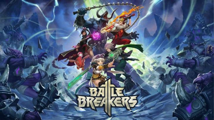 Epic Games Battle Breakers