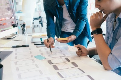 how to become UI UX expert