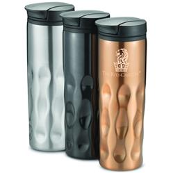 groovy double walled tumbler