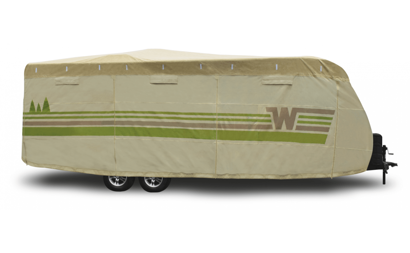 Travel Trailer Covers Travel Trailer RV Covers