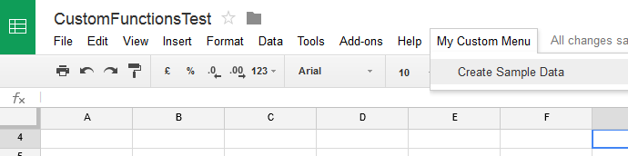 Excel Online & Google Sheets for developers – what's the difference?
