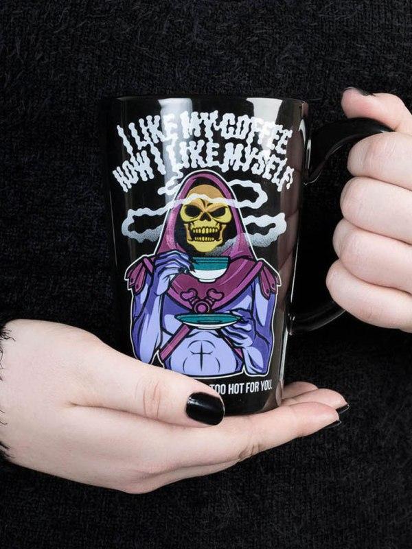 KILLSTAR - Dark & Bitter Tall Mug