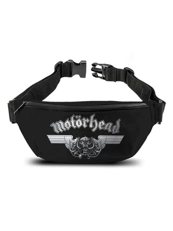 ROCKSAX - Motorhead - Wings Bum Bag