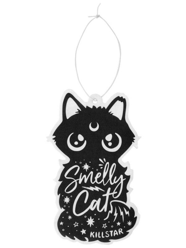 KILLSTAR - Smelly Cat Car Air Freshener