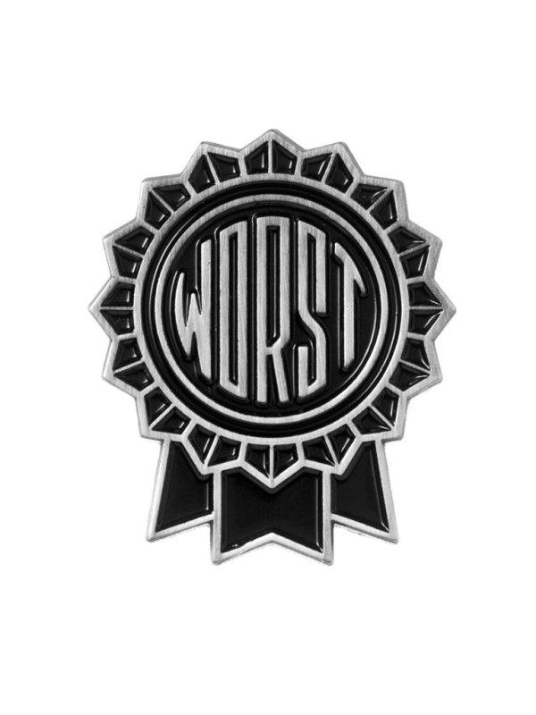 DUMB JUNK - The Worst Pin