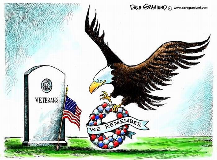 Image result for cartoon memorial day