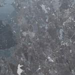 Nordic Black Leathered 3cm Lot 298215
