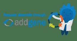 Link to Alexander Green Lab Plasmids